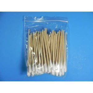 Non Sterile Cotton Swabs