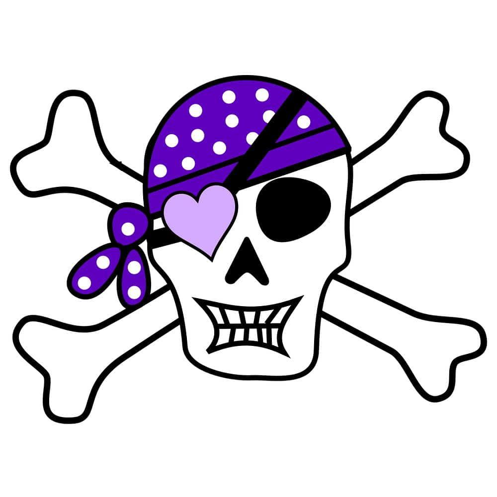 Shemagh Skulls